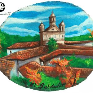 Artesanías de El Salvador