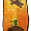 Principito Aviador, regalos artesanales SV