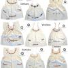 Vestidos artesanales de manta para niñas con preciosos detalles bordados a mano