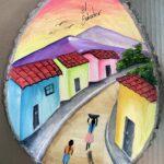 Casas de Pueblo El Salvador