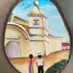 Iglesia de Pueblo de El Salvador